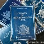 Entrevista en El Mercurio al ministro de justicia Teodoro Ribera sobre el proyecto de nuevo codigo procesal civil