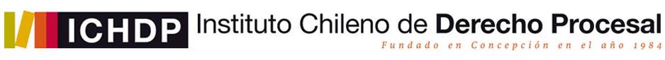 Instituto Chileno de Derecho Procesal