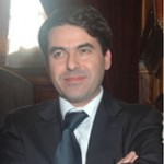 Ministro Omar Astudillo