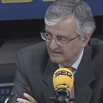 """Fiscal General del Estado español: """"Algunas tasas judiciales me parecen excesivas"""""""