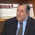 Entrevista al profesor Raúl Tavolari