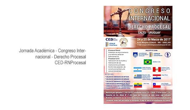 Congreso Internacional Uruguay