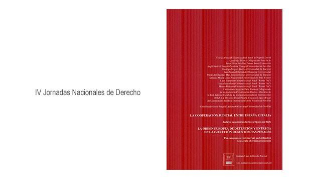 Nuevas publicaciones del Instituto Vasco de Derecho Procesal
