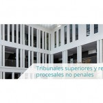 Tribunales superiores