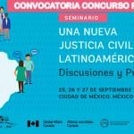 Concurso justicia civil
