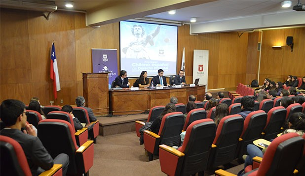 Primer Congreso Chileno
