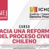 Curso Reforma Civil