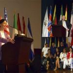 Lea nota de El Mercurio Legal sobre el Congreso de Derecho Probatorio en Cartagena, Colombia