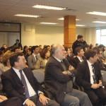 Seminario sobre las críticas, desafios e implementación orgánica del nuevo código