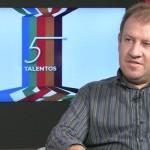Video con entrevista a Lorenzo Bujosa