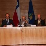 Lea publicación en El Mercurio Legal sobre seminario en la U. de Chile del 03 de octubre