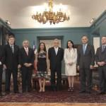 """""""Cuenta pública participativa"""" del Ministerio de Justicia 2012"""