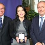 Ministra de Justicia, Patricia Pérez, es abogada de la Universidad de Valparaíso