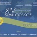XIV Concurso Internacional para estudiantes de derecho de pregrado