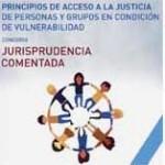 Convocan a concurso sobre análisis jurisprudencial en el marco de la Cumbre Judicial Iberoamericana