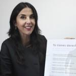 """Ministra Pérez sobre propuesta de Derecho UDD: """"no se cambia la cara de la justicia civil con reformas parciales"""""""