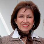 Marisol Peña es la nueva presidenta del Tribunal Constitucional