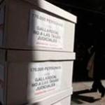 """España: Gallardón defiende las tasas judiciales porque han """"extendido la justicia gratuita a colectivos"""""""