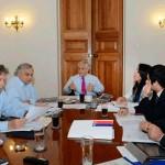 Gobierno enviará indicaciones para ampliar las facultades de las policías en el proceso penal