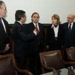 Corte Suprema y U. de Concepción presentan baremo de indemnizaciones de daño moral por muerte