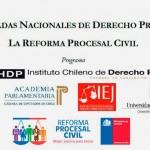 Ministros de la Corte Suprema participarán en las II Jornadas Nacionales de Derecho Procesal