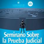 Seminario sobre Prueba Judicial en la UACh