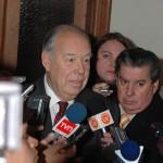 Fallece de ex ministro de la Corte Suprema Orlando Álvarez