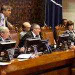 Sala aprueba en general proyecto que crea el Acuerdo de Vida en Pareja