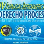 """XXIV Jornadas Iberoamericanas de Derecho Procesal"" - Panamá"