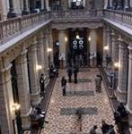 Designan abogados integrantes para las cortes de apelaciones del país