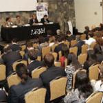 Fiscal José Morales: la dinámica de los juicios orales no está hecha para delitos económicos complejos