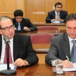 Juez Carlos Cerda es ratificado como nuevo ministro de la Corte Suprema