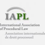 XV Congreso Mundial De Derecho Procesal   Estambul, 2015