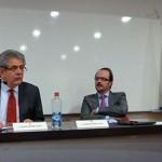 Escuela de Derecho del campus Santiago de la U. de Talca inauguró año académico