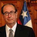 Ministro Carlos Cerda