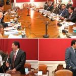 Penúltima sesión: académicos exponen sobre nuevo Código Procesal Civil ante comisión de Constitución