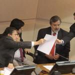 Senado aprueba eliminación de feriado judicial
