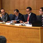 Académicos analizaron detalles de la nueva reforma a la justicia civil