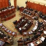 Comisión de Constitución del Senado suspende tramitación de nuevo Código Procesal Civil