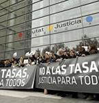 España: ¿Qué puede pasar si no se pagan las tasas judiciales?