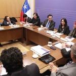 Reforma procesal civil: Ministerio de Justicia inicia mesa de trabajo con colegios de abogados de todo Chile