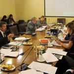 Defensoría Penal se pronuncia en contra de proyecto que extiende la figura de testigos sin rostro