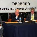 XIII Congreso De Derecho Procesal Garantista, Argentina
