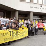 España: ¿Ha vencido la presión social contra las tasas judiciales?