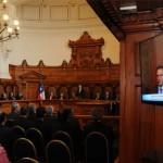 Presidente de la Corte Suprema anuncia que se han propuesto medidas para una pre-reforma a la justicia civil