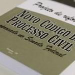 Código Procesal Civil brasileño