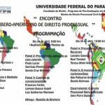 Encuentro Iberoamericano de Derecho Procesa
