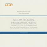 """Presentación del libro """"Sistema Registral Inmobiliario Chileno"""