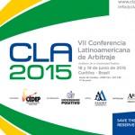 VII Conferencia Latinoamericana de Arbitraje