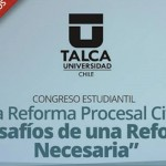 Congreso Estudiantil U. Talca